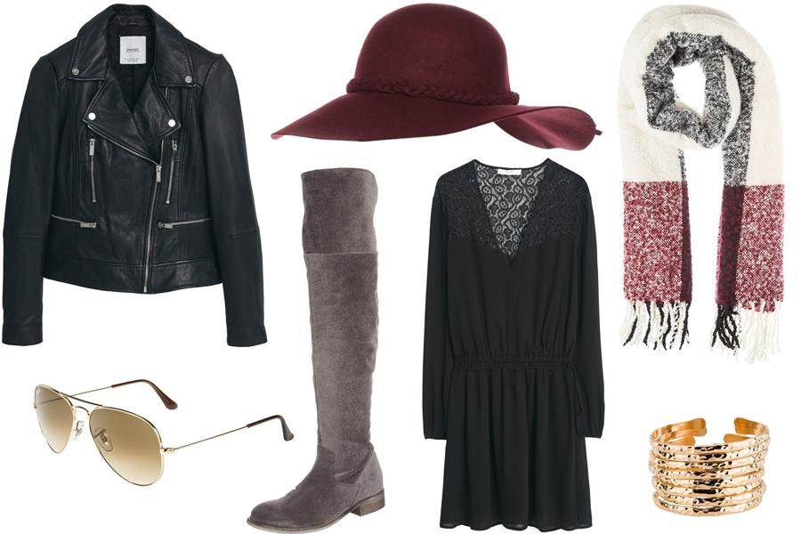 freizeit outfit blog