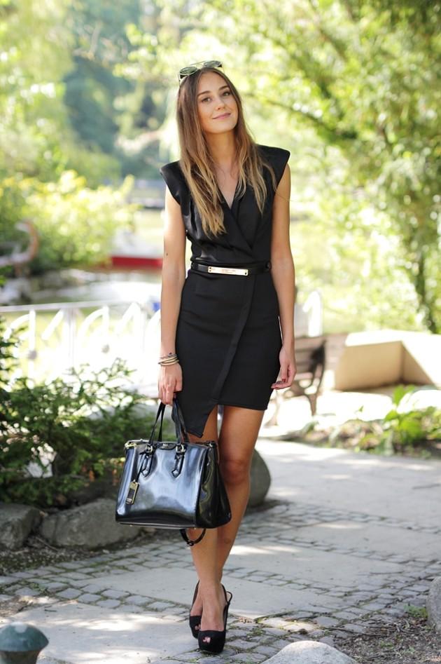 schwarzer Kleid hypnotized blog 17