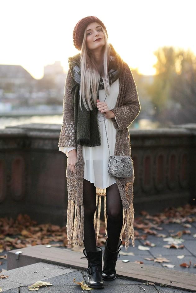 Modeblog aus Frankfurt, Deutschland.