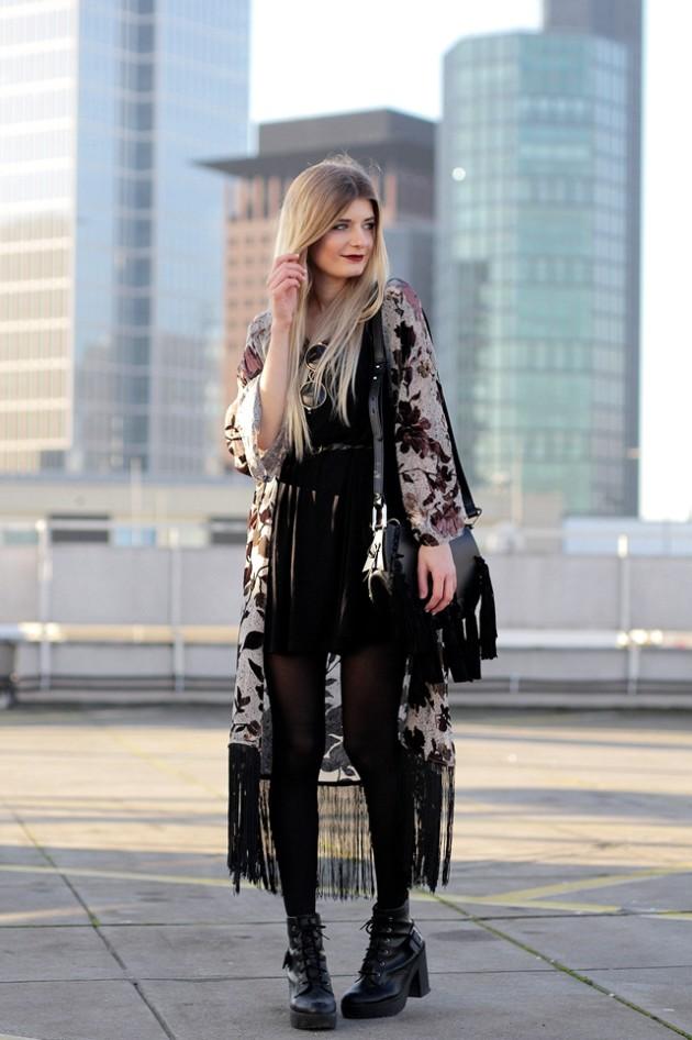 Modeblog-German-Fashion-Blog-Outfit-Kimono-Fransen-1