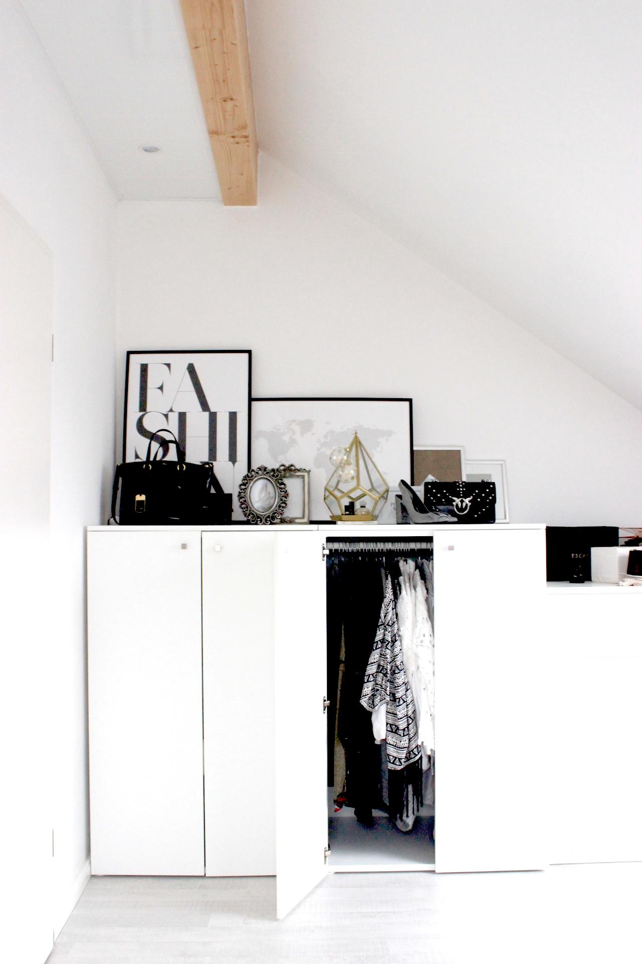 Interior Dachschräge nutzen   Modeblog Deutschland