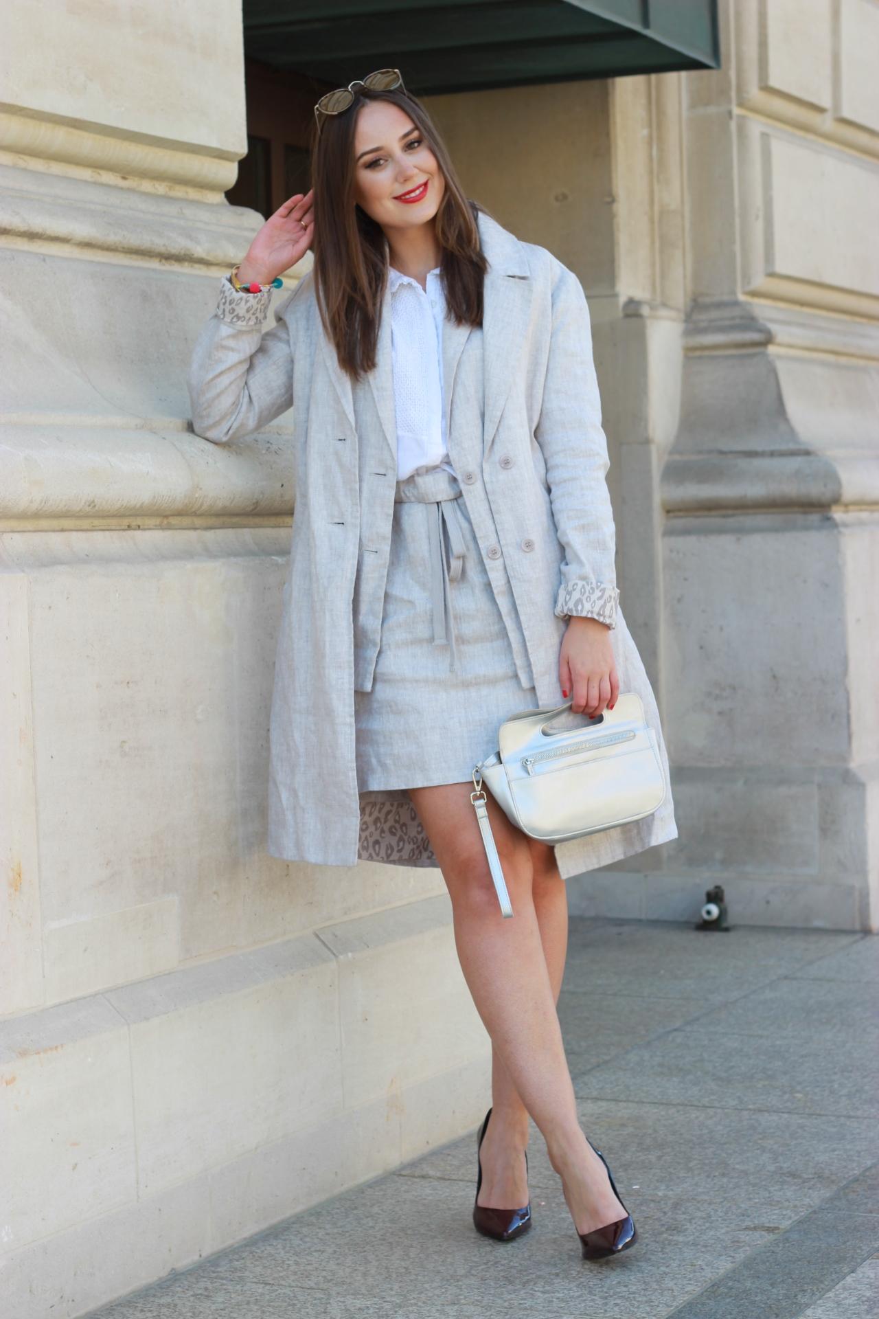 Spring Outfit  Modeblog Deutschland